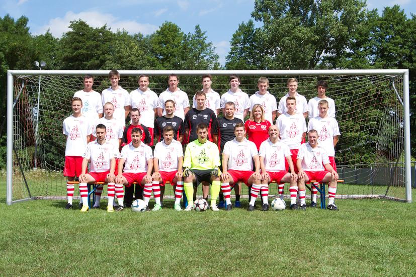 2. Mannschaft TSV / DJK Wiesentheid 1905 e.V.