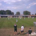 Der TSV/DJK Wiesentheid entscheidet das Lokalderby beim FC Geesdorf mit 3:0 für sich